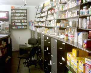 Jumatate din farmaciile implicate in program nu mai elibereaza medicamente compensate pentru cardiaci