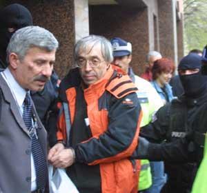 Gregorian Bivolaru, acuzat de intretinere de relatii sexuale cu minore