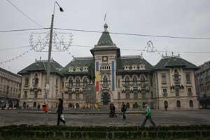 Prefectura Dolj a anunţat că 734 de persoane se află în carantină