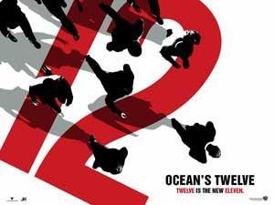 Ocean's Twelve incearca sa devina cea mai temuta echipa de hoti