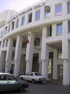 Directia Generala a Finantelor Publice