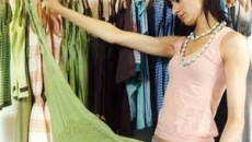 Tricourile in dungi si fustele vaporoase sunt preferate de oltence