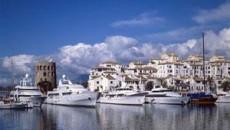Marbella, un orasel preferat de actorii celebri