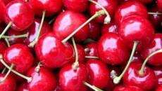 Ciresele contin o mare varietate de elemente nutritive