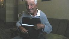 Gheorghe Mirica e hotarât sa  le vânda nemtilor grâu