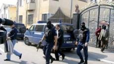 Dupa ce a fost ridicat de mascati si tinut in arest la Bucuresti, Boerica s-a intors la Craiova