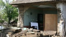 Reconstructia caselor naste dispute intre sinistrati