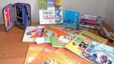 Rechizite pentru un nou an scolar