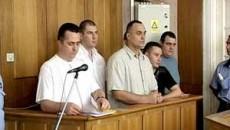 Samir si acolitii sai au scapat de arest