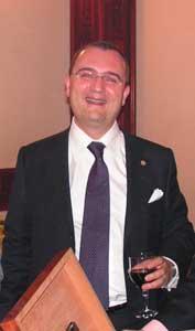 Avocatul Doru Bostina