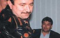 Genica Boerica a fost condamnat la opt ani de inchisoare