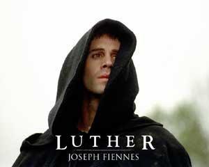 Luther nu renunta la lupta chiar daca a fost excomunicat