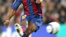 Ronaldinho nu concepe sa rateze calificarea in faza urmatoare a Ligii Campionilor