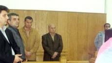 Mircia Gutau si Nicolae Dicu vor fi judecati de magistratii din Alba Iulia