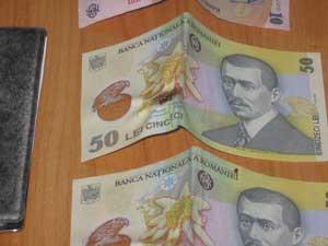 Bancnotele pot fi schimbate doar in patru sucursale BNR