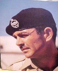 Revolta intr-un lagar disciplinar al armatei britanice