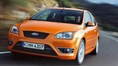 Focus ST este propulsat de un motor de 2,5 litri