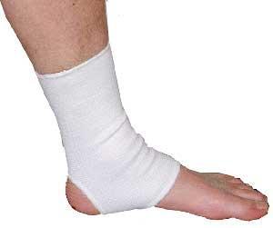 Ministerul Afacerilor Interne afectează ligamentele de gleznă)