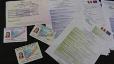 Actele pe care le primesc cetatenii straini inregistrati sau rezidenti in România
