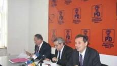 Oficialii de la Bucuresti au prezentat planul national din perioada postaderare