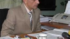 Sergiu Dragancea, directorul APIA Dolj