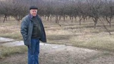 "Primarul Nemtaru :""Aici in Tarnita n-a avut niciodata teren tatal lui Radoi"""
