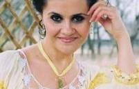 Niculina Stoican, o artista cu dragoste pentru folclorul românesc