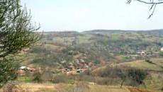 Asezate intre dealuri, satele Murgilesti si Covrigi au scapat de colectivizare