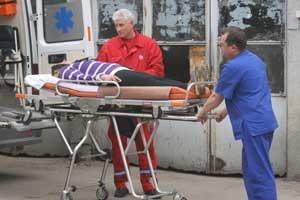 Meseria de brancardier pe ambulanta va disparea