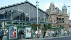 """Budapesta a revenit la statutul de  """"Mecca a shoppingului"""""""