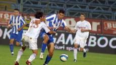 Suporterii olteni aşteaptă un nou gol de la Florin Costea