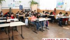 Din toamnă, vor rămâne multe locuri goale în şcolile doljene