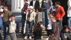 Studenţii se interesează de organizaţiile politice special create pentru ei