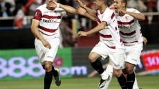 Renato şi coechipierii lui de la Sevilla se grăbesc spre finală