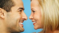 Păstraţi permanent contactul vizual
