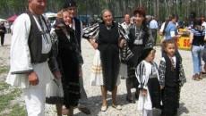 Pe 20 mai, oierii din Novaci şi-au sărbătorit ziua