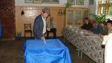 Gorjenii l-au vrut la Cotroceni pe Traian Băsescu