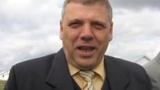 Ion Ciocea, primarul comunei gorjene Bustuchin
