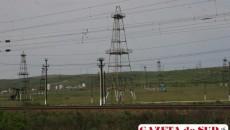 Pentru amplasarea ilegală a unor sonde, Petrom a fost amendată cu patru miliarde
