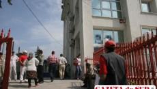 Şomerii doljeni nu se înghesuie la locuri de muncă din străinătate