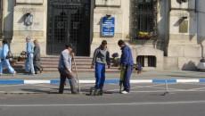 Craiovenii fug de munca în construcţii