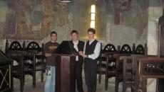 Olimpicii de la Seminarul Teologic Ortodox din Craiova, legaţi pe viaţă de Dumnezeu şi de biserică