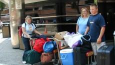 Pentru succesul unei vacanţe este nevoie de un bagaj... simplu de calculat