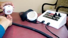 Biostimularea cu laser are efect analgezic maxim asupra durerilor superficiale