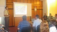 Reprezentanţii Raiffeisen Bank Craiova le-au prezentat IMM-urilor oferta băncii