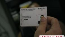 Şoferii scapă de reexaminarea pentru obţinerea carnetului de şofer dacă nu produc accidente
