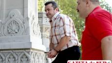 Regele neîncoronat al returnărilor de TVA rămâne arestat