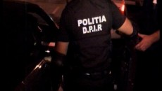 """Poliţiştii şi jandarmii doljeni au ieşit în stradă pentru a-i prinde pe """"băieţii răi"""""""