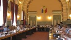 Consilierii s-au opus prefecturii şi au menţinut hotărârea de extindere a Parcului Industrial