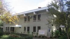 Vila Jianu, renovată cu încetinitorul
